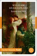 William Shakespeare: Romeo und Julia ★★★★