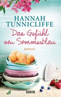 Hannah Tunnicliffe: Das Gefühl von Sommerblau ★★★