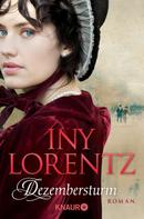 Iny Lorentz: Dezembersturm ★★★★★