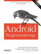 Zigurd Mednieks: Android Programmierung ★★★★