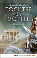Amanda Bouchet: Tochter der Götter - Glutnacht ★★★★★