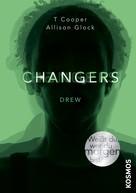 T Cooper: Changers - Band 1, Drew ★★★★