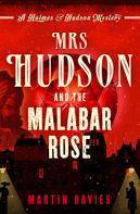 Martin Davies: Mrs Hudson and the Malabar Rose ★★★★★