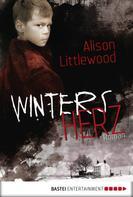 Alison Littlewood: Winters Herz ★★★