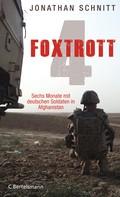 Jonathan Schnitt: Foxtrott 4 ★★★★★