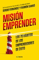 Sergio Fernández: Misión emprender