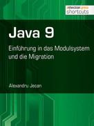 Alexandru Jecan: Java 9 ★
