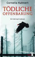 Susanne Mischke: Tödliche Offenbarung ★★★★★