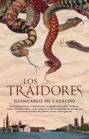 Giancarlo De Cataldo: Los traidores