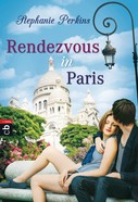Stephanie Perkins: Rendezvous in Paris ★★★★★