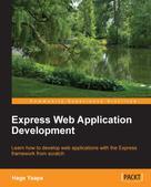 Hage Yaapa: Express Web Application Development
