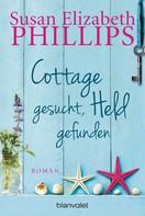 Susan Elizabeth Phillips: Cottage gesucht, Held gefunden ★★★★