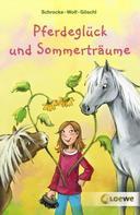 Kathrin Schrocke: Pferdeglück und Sommerträume ★★★★★