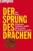 Ralph Scheuss: Der Sprung des Drachen