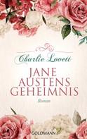 Charlie Lovett: Jane Austens Geheimnis ★★★★