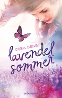 Cora Berg: Lavendelsommer ★★★★