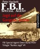 Pete Hackett: Jagd auf die Gangster-Brüder ★★★★★