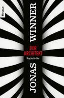 Jonas Winner: Der Architekt ★★
