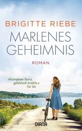 Marlenes Geheimnis - Roman
