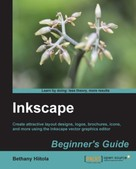 Bethany Hiitola: Inkscape Beginner's Guide