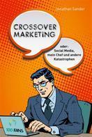 Jonathan Sander: Crossover-Marketing ★★★★★