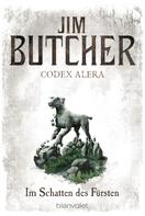Jim Butcher: Codex Alera 2 ★★★★★