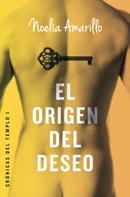 Noelia Amarillo: El origen del deseo ★★★★★