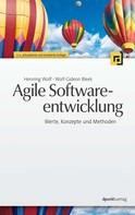 Henning Wolf: Agile Softwareentwicklung ★★★★