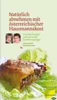 Doris Hörl: Natürlich abnehmen mit österreichischer Hausmannskost ★★★★★