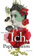 Franz Maciejewski: Ich, Bertha Pappenheim ★★★★★