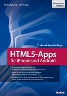 Markus Spiering: HTML5-Apps für iPhone und Android