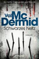 Val McDermid: Schwarzes Netz ★★★★★