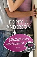 Poppy J. Anderson: Verliebt in der Nachspielzeit ★★★★