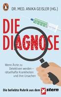 Anika Geisler: Die Diagnose ★★★★