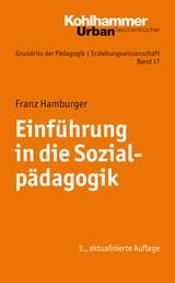 Einführung in die Sozialpädagogik