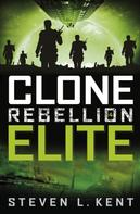 Steven L. Kent: Clone Rebellion 4: Elite ★★★★