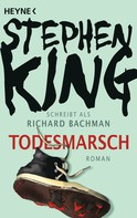 Stephen King: Todesmarsch ★★★★