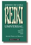 Johnny De'carli: Reiki universal