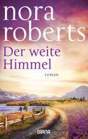 Nora Roberts: Der weite Himmel ★★★★★