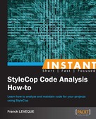 Franck LEVEQUE: Instant StyleCop Code Analysis How-to