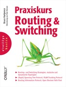 Bruce Hartpence: Praxiskurs Routing und Switching