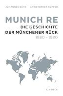 Johannes Bähr: Munich Re