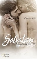 Vivian Hall: Salvation: Brennende Herzen ★★★★