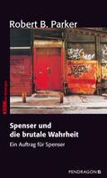 Robert B. Parker: Spenser und die brutale Wahrheit ★★★★