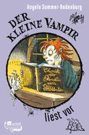 Angela Sommer-Bodenburg: Der kleine Vampir liest vor ★★★★★