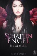 Sara Brandt: Schattenengel ★★★★★