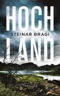 Steinar Bragi: Hochland ★★★