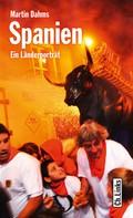 Martin Dahms: Spanien ★★★★