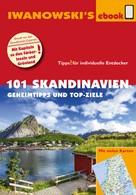 Gerhard Austrup: 101 Skandinavien – Reiseführer von Iwanowski ★★★★