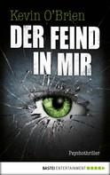Kevin O'Brien: Der Feind in mir ★★★★